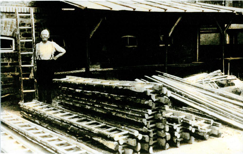 Grubenleitern WAMA 1000x636 - Unternehmensgeschichte