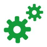 Icons-konfiguration
