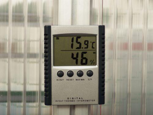 Maxi Mini Thermometer 500x375 - Digitales Maxi-Mini-Thermometer mit Hygrometer