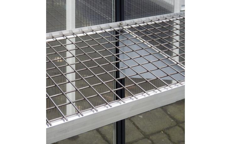 drahtgitter 2 2 - Edelstahl-Gitter 64x41cm