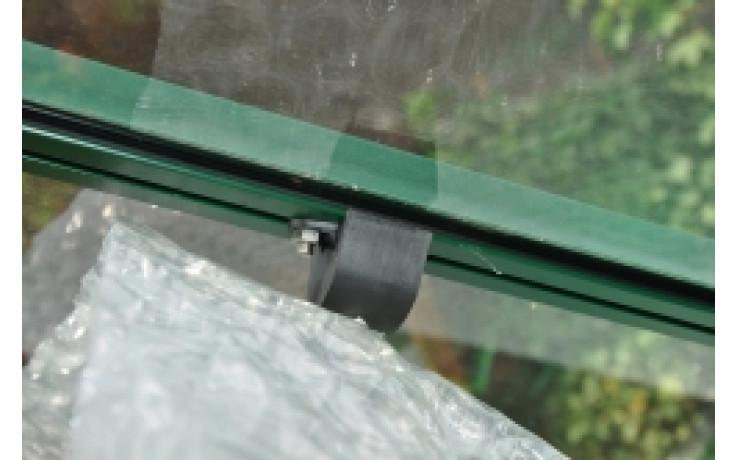 folienhalter 1 5 - Halter Luftpolsterfolie