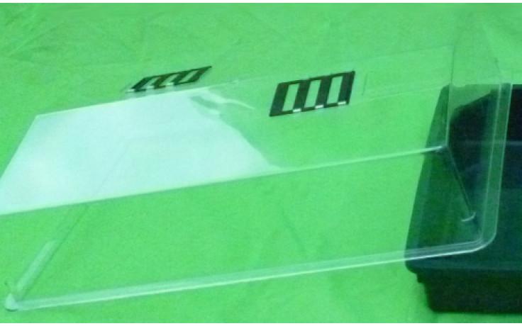 stabile abdeckhaube ohne logo 1 - Abdeckhaube für Pikierkiste ST