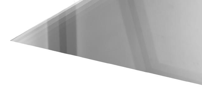 4mm ESG - Verglasungsarten
