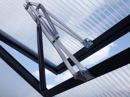 Automatische Fensteröffner (stromlos)