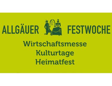 Allgäuer Festwoche - 56472 Hof: Hofer Gewerbeschau