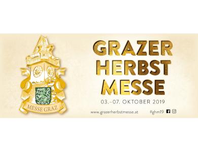 Grazer Herbstmesse 1 - Graz: Grazer Herbstmesse