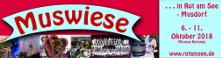 Muswiese 2018 Anzeige 1 - 74585 Musdorf: Muswiese