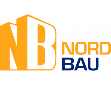 Nordbau Logo Shop - Neumünster: NordBau