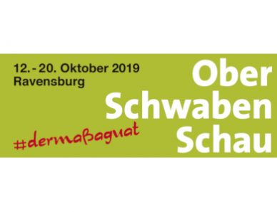 Oberschwabenschau 2019 388x298 - Ravensburg: Oberschwabenschau