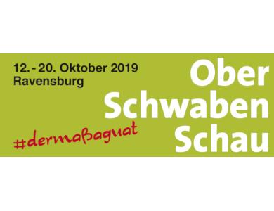 Oberschwabenschau 2019 - Friedrichshafen: Garten & Ambiente