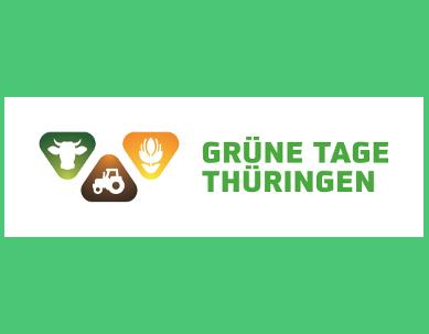 Grüne Tage Thüringen - Erfurt: Grüne Tage Thüringen