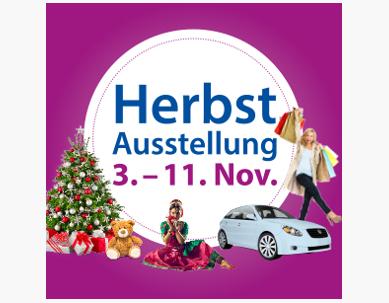 Kasseler Herbst Ausstellung - Kassel: Herbst-Ausstellung