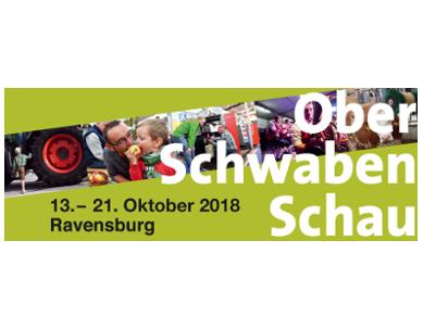 Oberschwabenschau 1 - Ravensburg: Oberschwabenschau