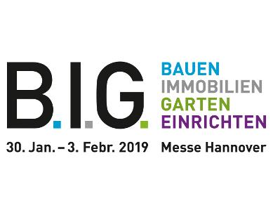 BIG Hannover - Ulm: Gartenträume 2019