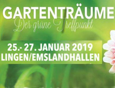 Gartenträume Lingen 1 388x299 - Lingen: Gartenträume 2019