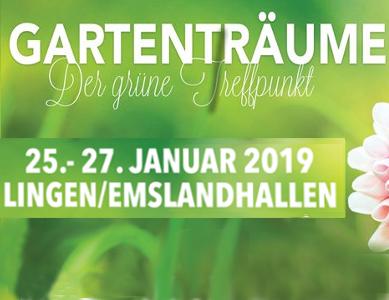 Gartenträume Lingen 1 - Kassel: Herbst-Ausstellung