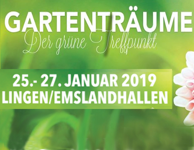 Gartenträume Lingen 1 - Ulm: Gartenträume 2019