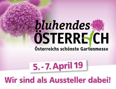 Blühendes Österreich Wels - Wels: Blühendes Österreich