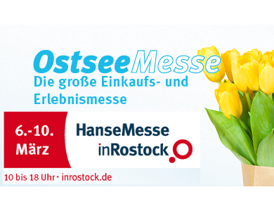 OstseeMesse Rostock - Rostock: OstseeMesse