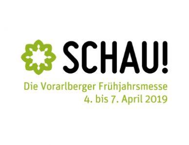 SCHAU Österreich 388x298 - Dornbirn: SCHAU!