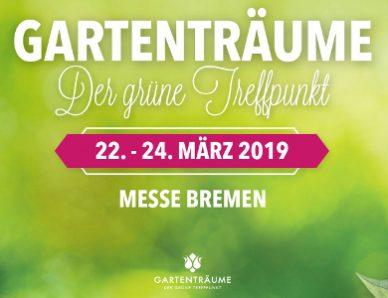 gartenträume bremen 388x298 - Bremen: Gartenträume
