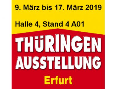 logo ta 300dpi 388x298 - Erfurt: Thüringen Ausstellung