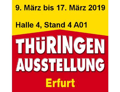 logo ta 300dpi - Erfurt: Thüringen Ausstellung