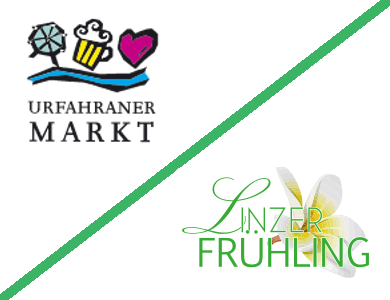 Urfahraner Markt Linzer Frühling - Wels: Blühendes Österreich