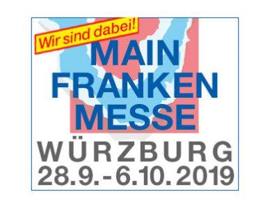 Mainfranken Messe Logo Shop 388x298 - Würzburg: Mainfrankenmesse