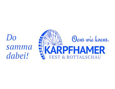 Rottalschau in Bad Griesbach - Lingen: Gartenträume 2019