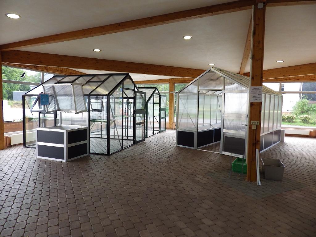 IMGP4554 - Ausstellungsgelände (Innen- und Außenausstellung) direkt am Firmensitz